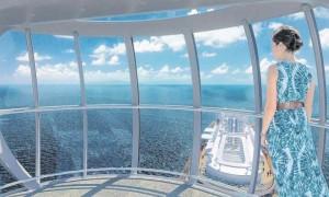 gemi ile uzakdoğuyu gezmek
