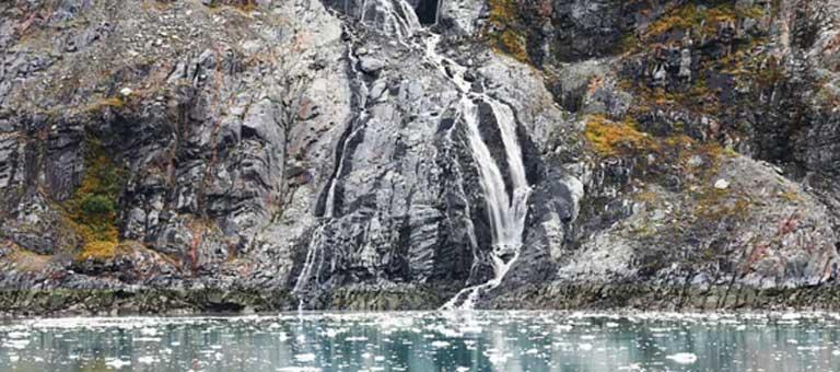 Glacier Bay Milli Parkı