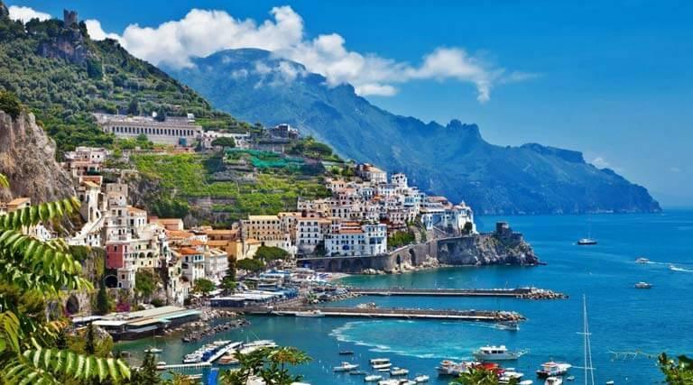 İtalya'da Bu 5 Yeri Görmeden Sakın Dönmeyin!