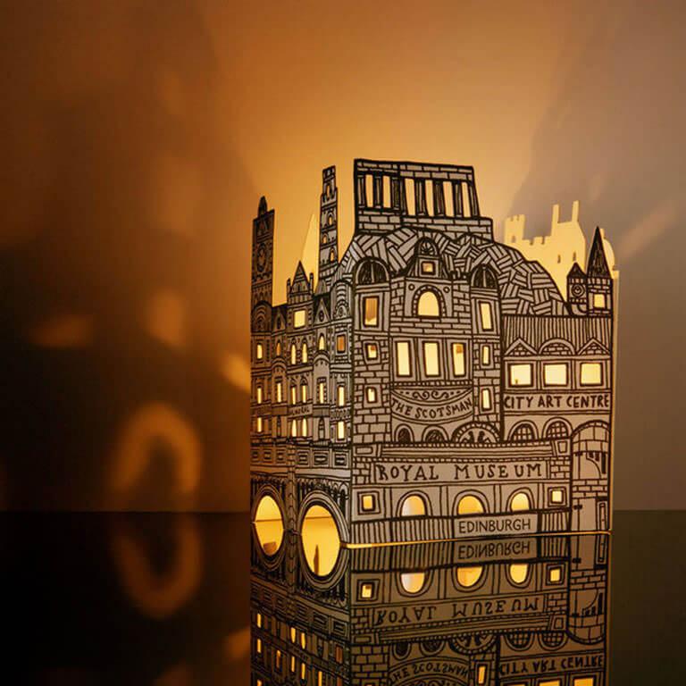 Edinburgh'tan Alınacak En İlginç 13 Hediye