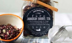 Jamaika Çayı