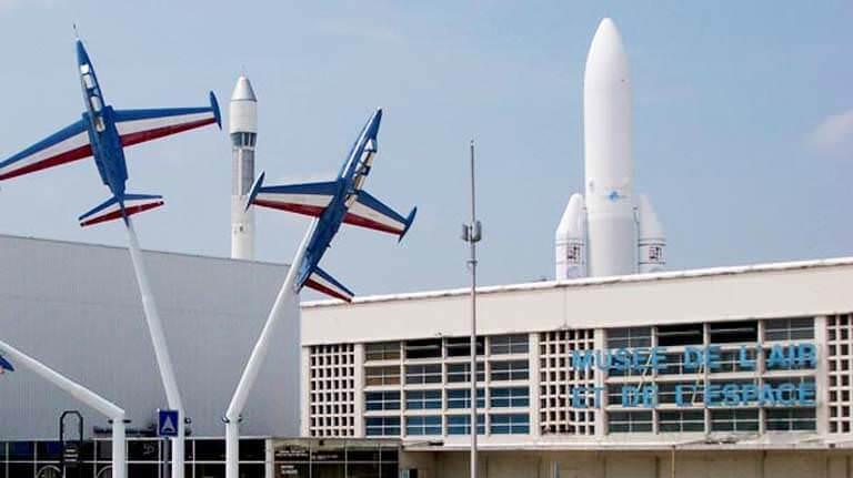 Paris Teknoloji Müzesi