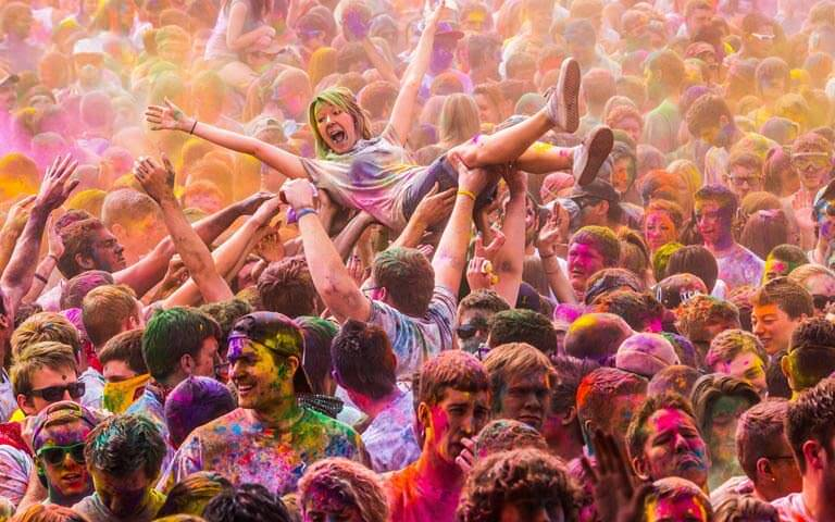 holly festivali
