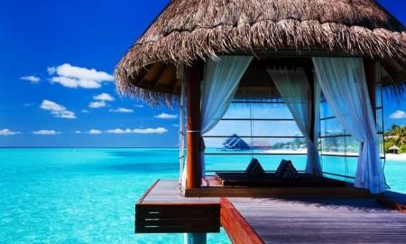 Maldivler konaklama