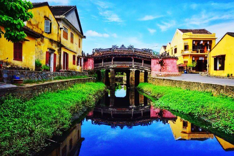 Vietnam'ın 7 Harikasından Biri: Hoi An