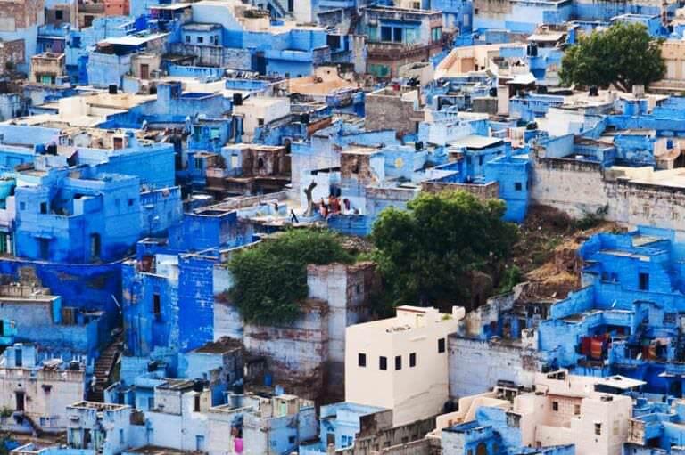 hindistan evleri