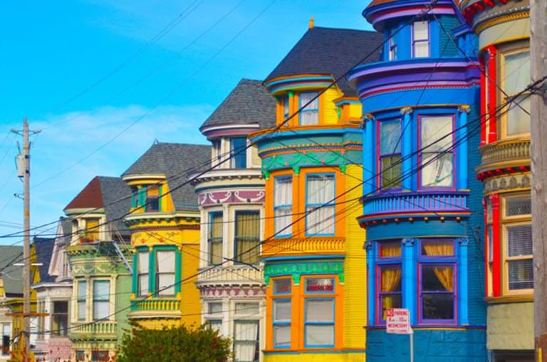 abd rengarenk evleri