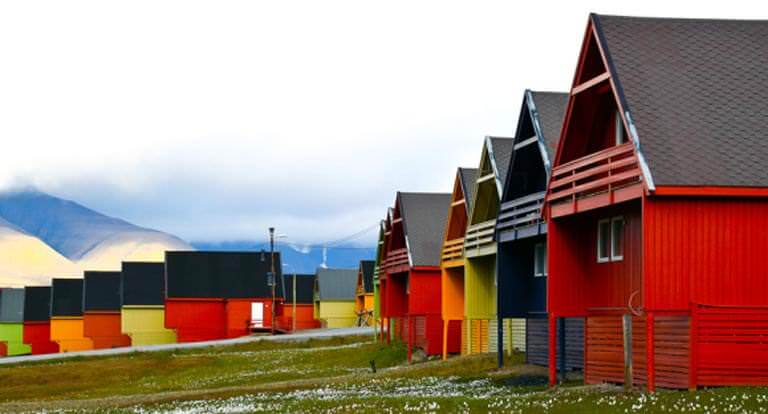norvec evleri