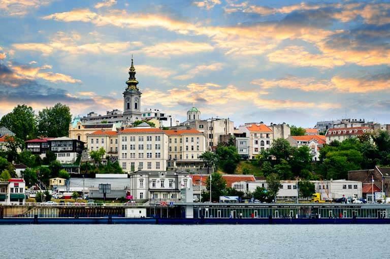 belgrad denizi