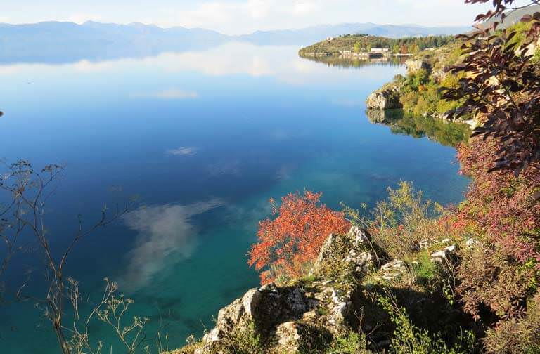 ohri lake