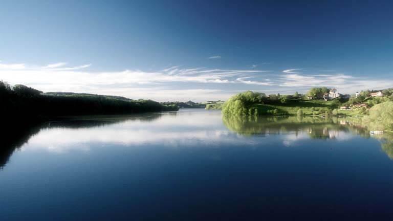 priştine gölü