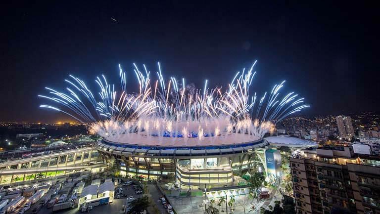 Rio 2016 Olimpiyatları'nda Çekilen 15 Muhteşem Kare