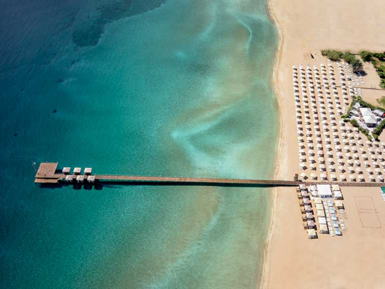 Kıbrıs'ın En Lüks 5 Oteli