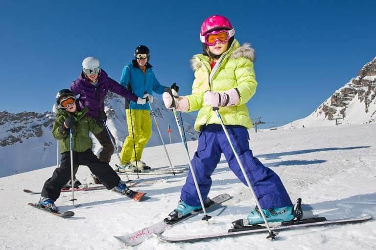 Kayak merkezi Loza - metropolis yakınlarında harika bir kış tatil 61