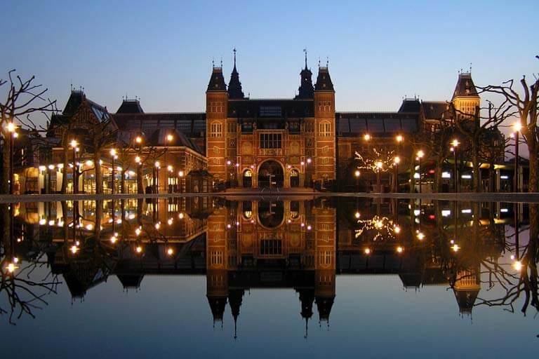 Amsterdam'da Mutlaka Görmeniz Gereken 19 Yer