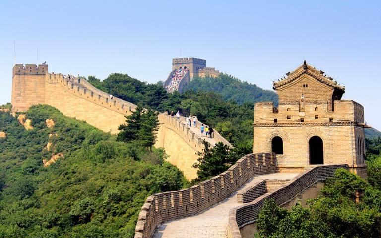 Çin Seddi ile İlgili Muhtemelen Hiçbir Yerde Duymadığınız 11 Bilgi