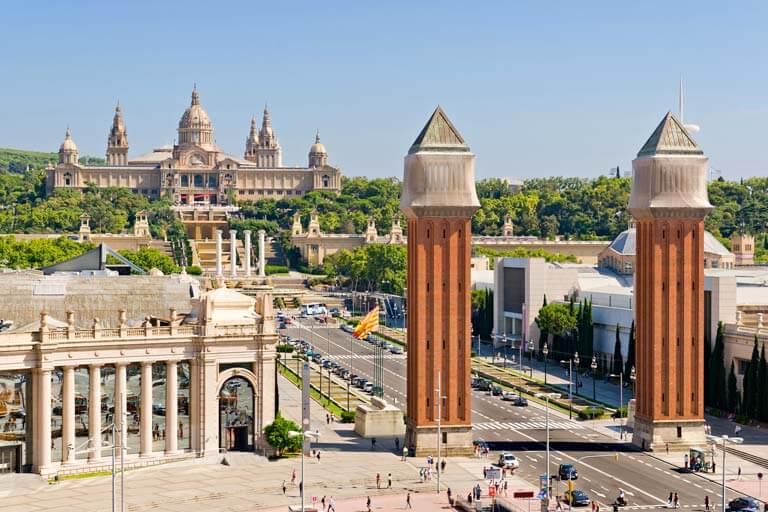 İspanya'da Mutlaka Görülmesi Gereken İlk 6 Yer