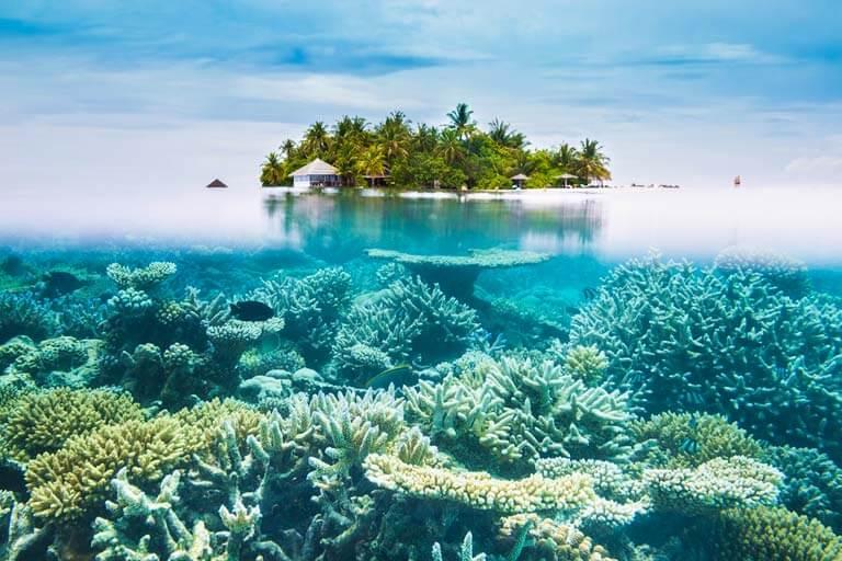Maldivler De Gormeniz Gereken 9 Yer Gezbegen