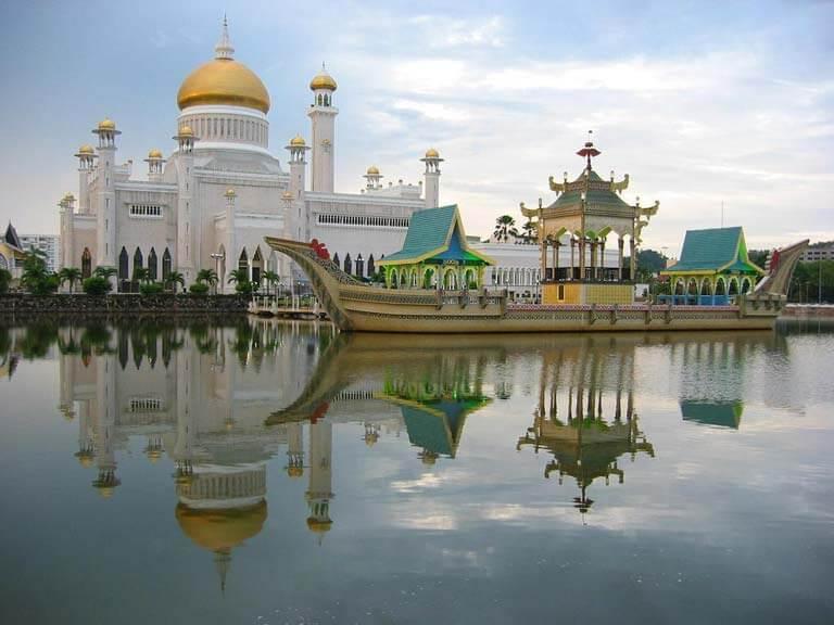 Dünyadaki En Güzel Mimariye Sahip 9 Cami