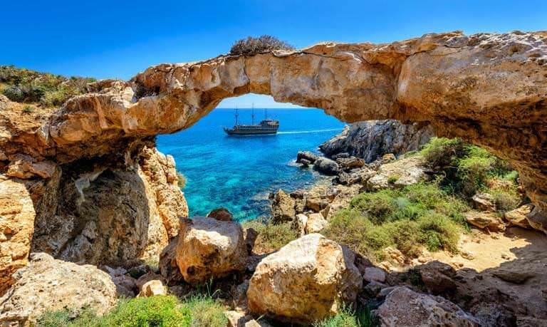 Kuzey Kıbrıs'ta Üç Rota: Girne, Lefkoşa ve Gazimağusa