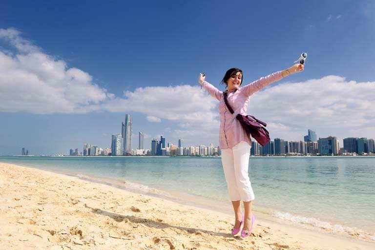 Kadınların Gitmeye Bayılacağı 10 Yurtdışı Turu