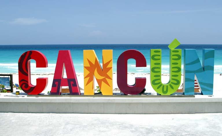 Meksika'nın Modern Yüzü Cancun'da Gezilecek 7 Yer