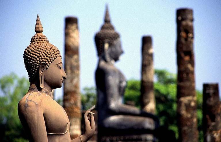 Dünyanın En İlginç Kanunlarına Sahip Ülkesi: Tayland