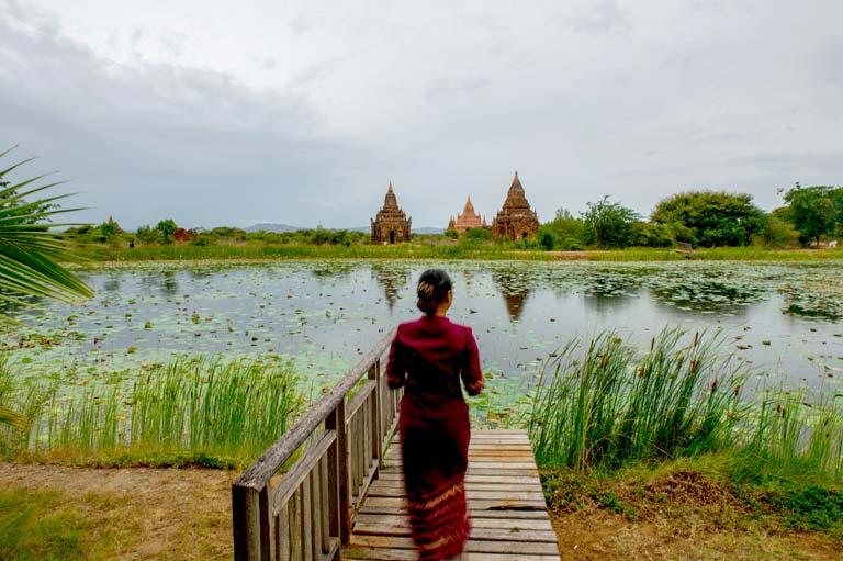 Myanmar'a Bir Kez Daha Aşık Olacağınız 5 Yer