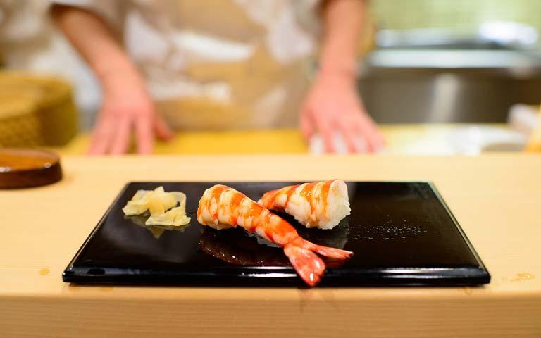 Tokyo'nun Dünya Çapında Ünlü 5 Restoranı