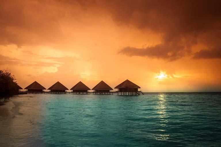Maldivler İle İlgili Çok İlginç Bilgiler