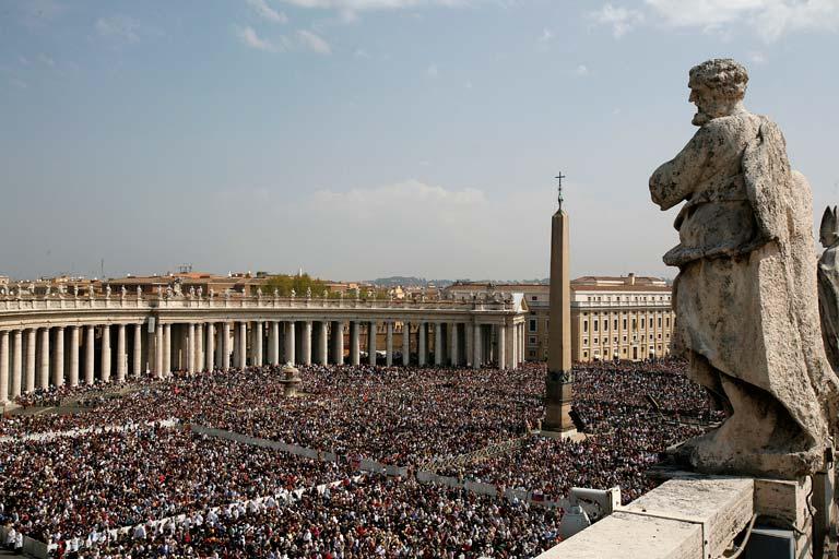 Sonbaharda Roma'da Katılabileceğiniz 6 Etkinlik