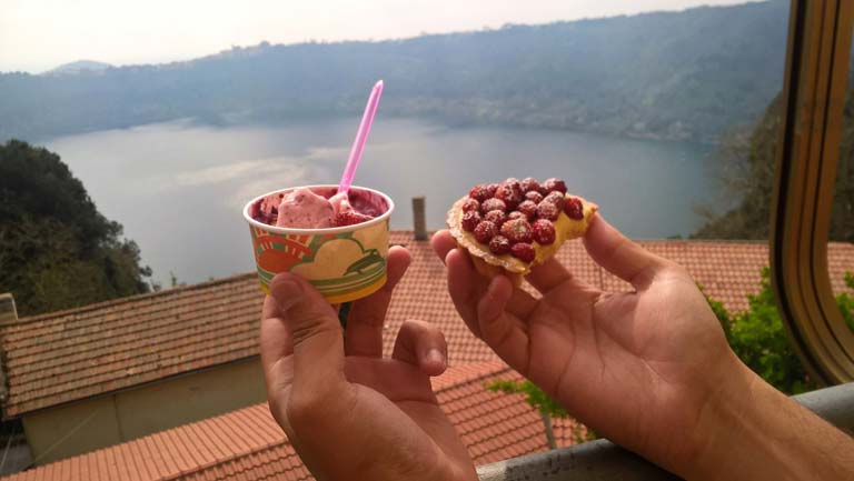 İtalya'nın En Ünlü Yemek Festivalleri