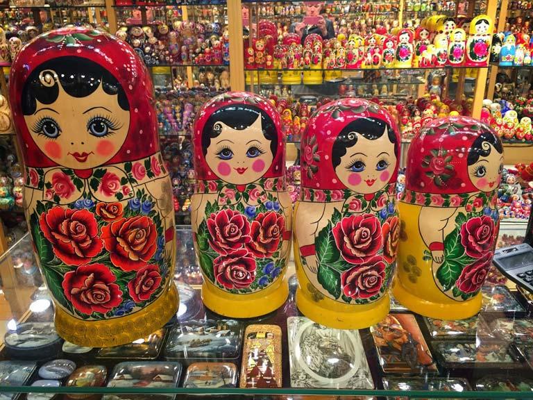 Prag'ta Alışveriş Yapacağınız 5 Yer