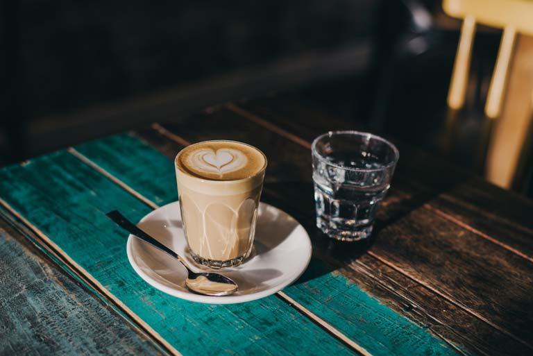 Prag'taki En Ünlü 5 Coffe Shop