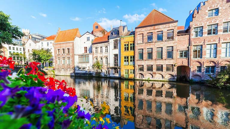 Belçika'da Nereyi Gezmeliyim?