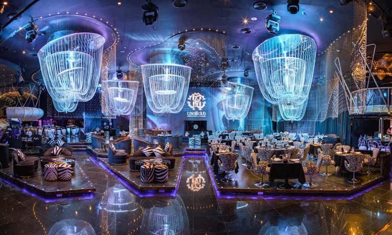 Dubai'nin En Ünlü Eğlence Mekanları