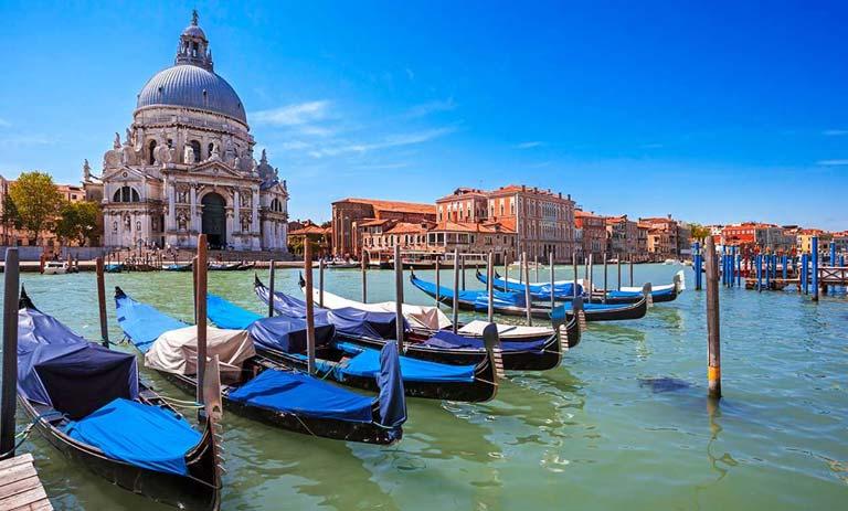 Venedik'teyken Günübirlik Gezilecek 4 Yer