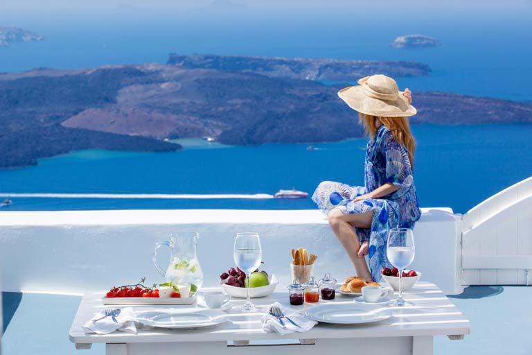 Yunanistan'a Bir Kez Daha Aşık Olacağınız 5 Instagram Hesabı