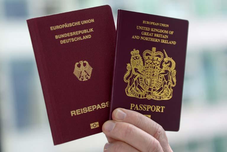 Dünyanın En Güçlü Pasaportları Hangisi?