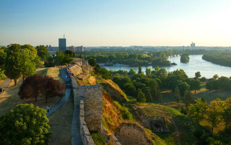 Belgrad Hakkında Bilmeniz Gereken 11 Fantastik Gerçek!