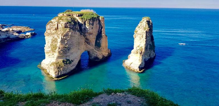 Lübnan'da 3 Gün