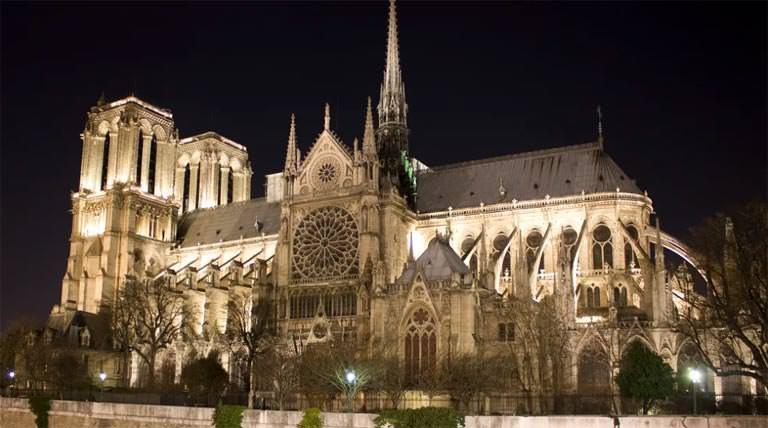 850 Yıllık Notre Dame Katedrali Hakkında Duyunca Şaşıracağınız 13 Şey