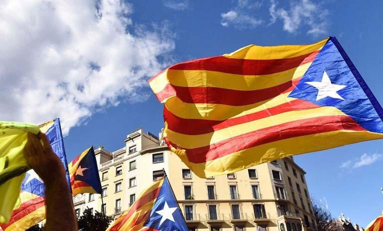Katalonya ile İlgili 17 İlginç Şey